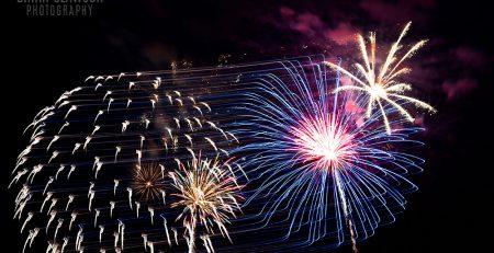 Port Washington fireworks