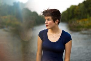 Grafton senior photos