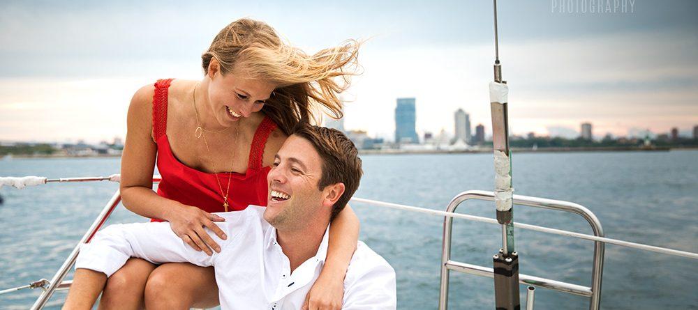 Milwaukee Engagement Photos