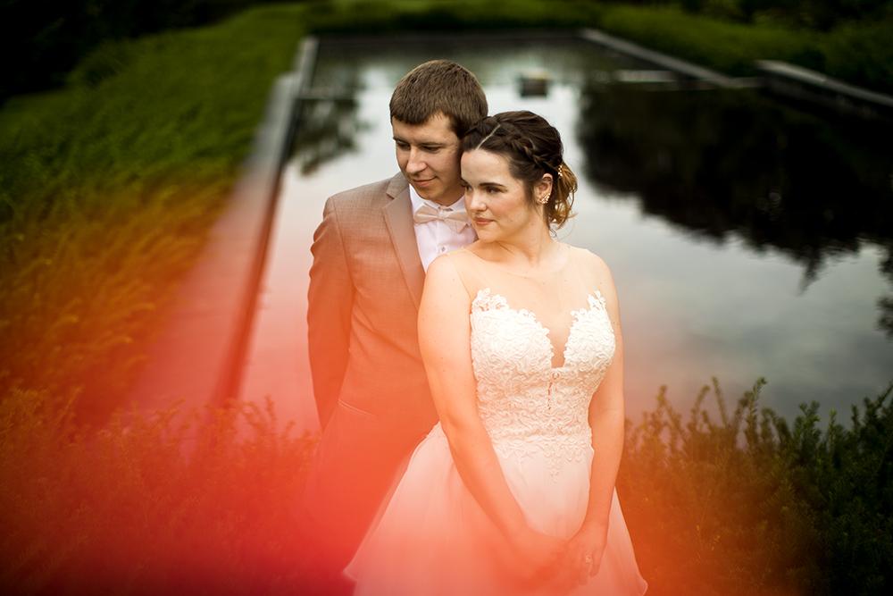 oak brook bath and tennis club wedding