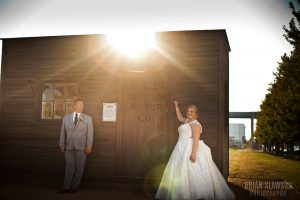 Harley Davidson Museum Wedding