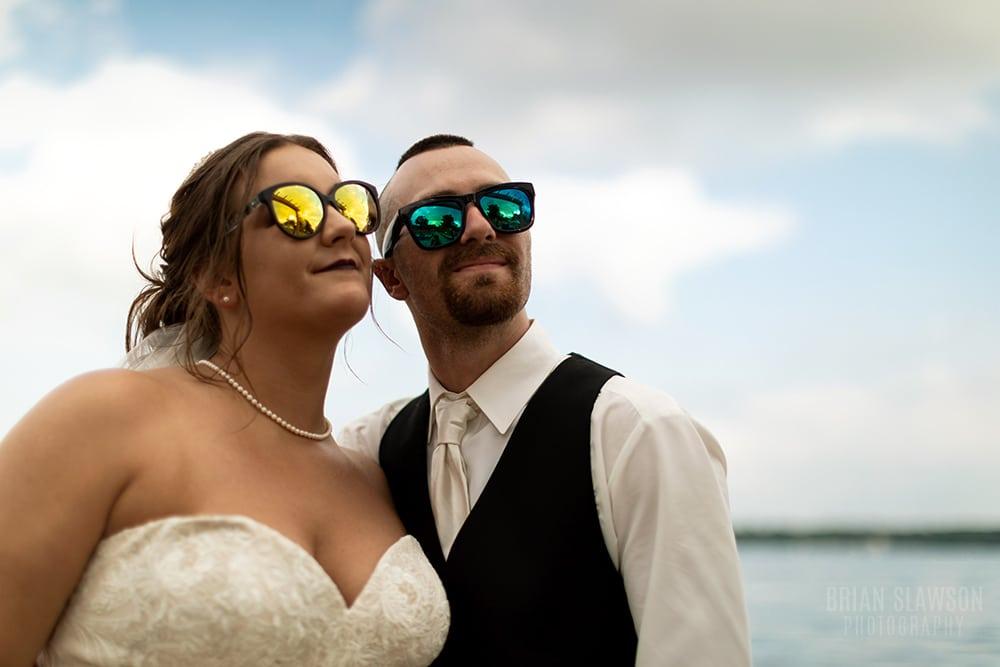 Lake Lawn Resort Wedding