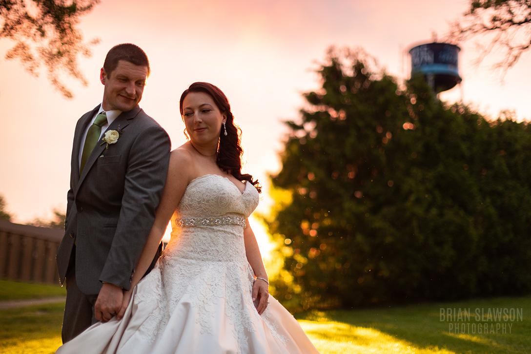 Lake Lawn Weddingdelavan