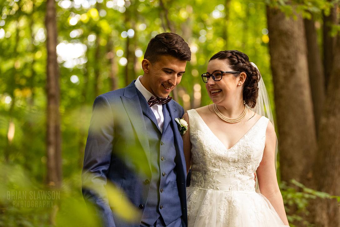 Oakcreek Wedding Photographer
