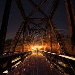 Steel wool photography by Brian Slawson