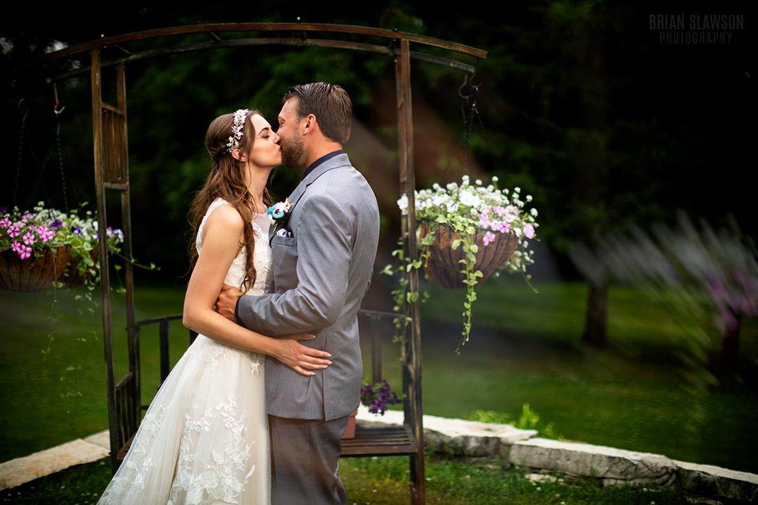 delafield wedding photographer